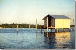 Cortez fish house