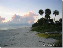 Anna Maria Beach