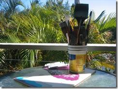 Art Supplies on Anna Maria Island