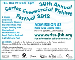 2012 Cortez Fishing Festival