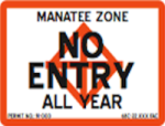 no entry zone