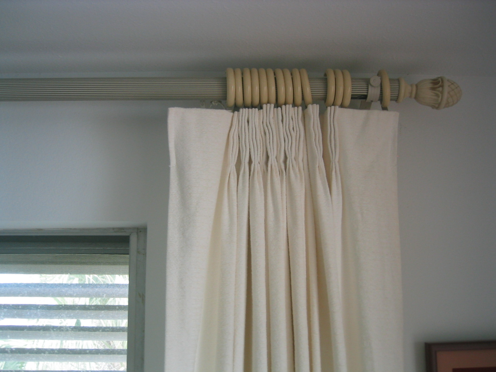 pink pleat with drapes pencil org to hooks blackout make pleated boatylicious curtains pinch rings lining how