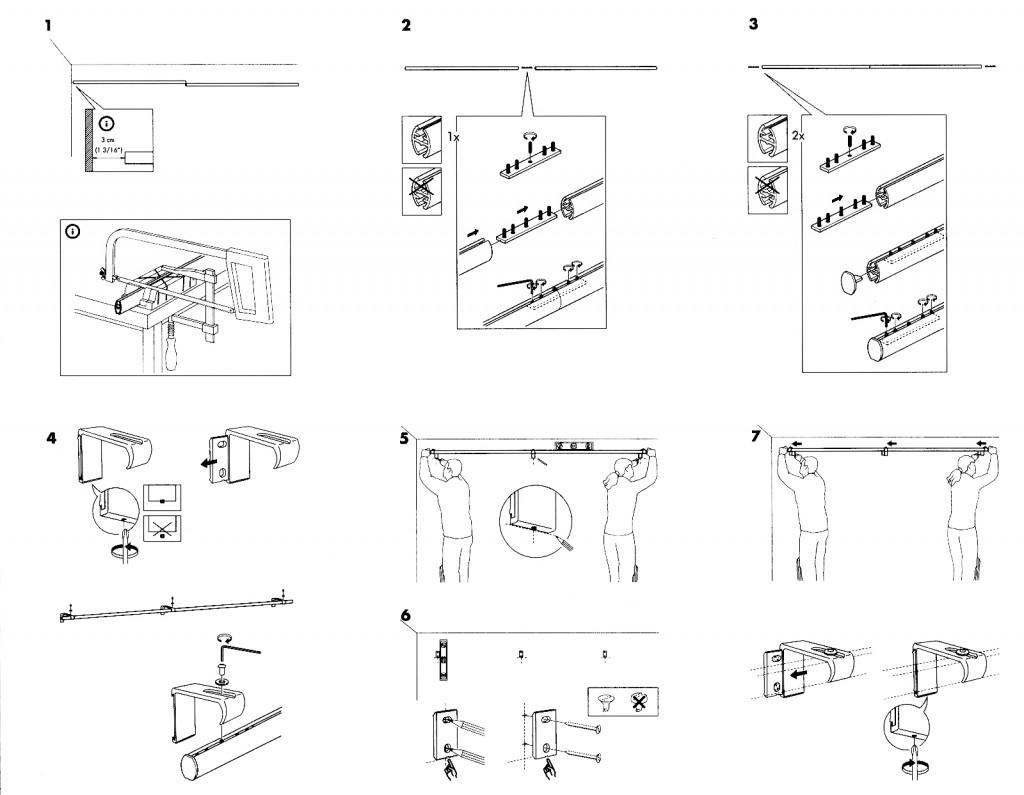 Kvartal instructions