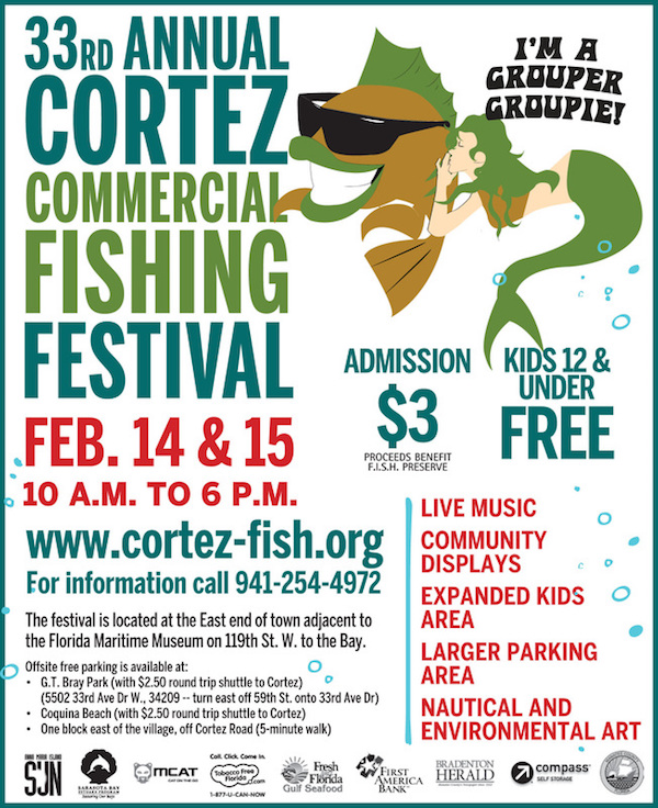 Cortez Fishing Festival 2015