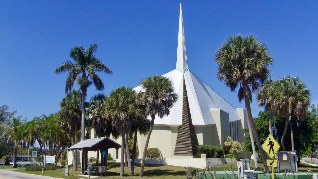 Crosspointe Fellowship Church, Holmes Beach, Florida