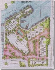 Tidemark Mainsail site plan