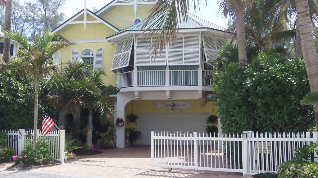 95 52nd St, Holmes Beach, Florida